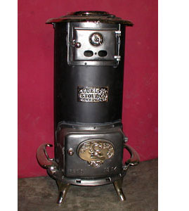 Vintage Stove Restorations Inc. | Past Projects
